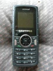 Samsung M110 Mobile Phone