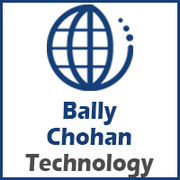 Bally Chohan Technology | Baljinder Chohan Publishing