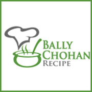 Bally Chohan Recipe | Healthy Food