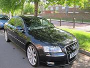Audi A8 88000 miles 2009 AUDI A8 3.0 TDI QUATTRO SPORT TIP AUTO 4 DOOR