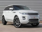 Land Rover 2012 Land Rover Range Rover