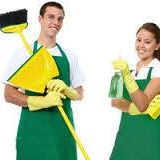 Cleaning Right LTD - domestic cleaning service