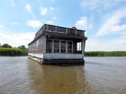 Stunning Houseboat Project - Katrina