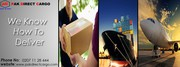 Get enticed with the unconventional air cargo services in cost-effecti