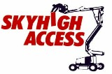 Sky High – Get Access to Largest Fleet of Specialist Equipment