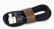 The Cable – MFi certified lightning charging cable made for iPhones