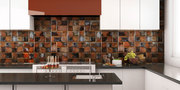 Raku Tile Supplier in UK